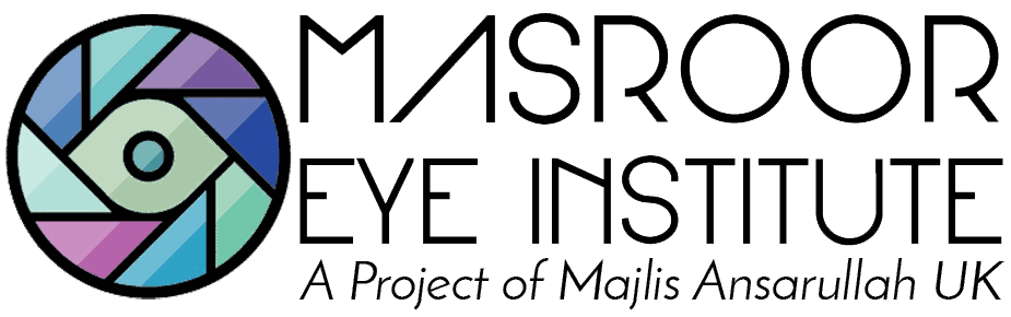 Masroor Eye Institute